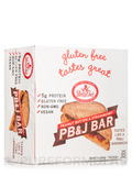 Peanut Butter & Jelly Strawberry Bar - Box 12 Bars
