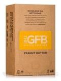 Peanut Butter Protein Bar - Box of 12 Bars (2.05 oz / 58 Grams each)