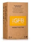 Peanut Butter Protein Bar - Box of 12 Bars (2.05 oz / 58 Grams each)
