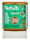 Peanut Pro Smooth - 12 oz (340 Grams)