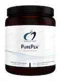 PurePea™ Powder, Unflavored/Unsweetened - 1 lb (450 Grams)