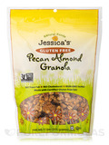 Pecan Almond Granola - 12 oz (340 Grams)
