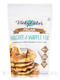 Pecan Pancake And Waffle Mix - 8 oz (0.5 lb)