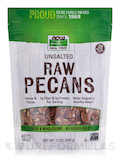Raw Pecans (Unsalted) 12 oz (340 Grams)
