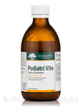 Pediatri Vite, Natural Cherry Flavor - 8.5 fl. oz (250 ml)
