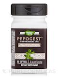 Pepogest Peppermint Oil - 60 Softgels