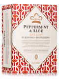 Peppermint Bar Soap - 5 oz (141 Grams)