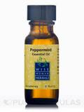 Peppermint Essential Oil 0.5 oz