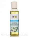 Peppermint Harvest Aromatherapy Body Oil - 4 fl. oz (118 ml)