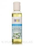 Peppermint Harvest Aromatherapy Body Oil - 4 fl. oz