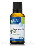 Peppermint Oil (100% Natural) - 1 fl. oz (30 ml)