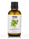 NOW® Essential Oils - Peppermint Oil - 2 fl. oz (59 ml)