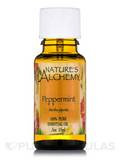 Peppermint Pure Essential Oil 0.5 oz