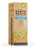Peppermint Toothpaste - 4 oz (113 Grams)