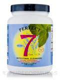 Perfect 7 Intestinal Cleanser Powder - 21 oz (600 Grams)