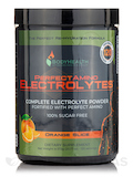 Perfect Amino Electrolytes™, Orange Slice - 120 Servings (20.17 oz / 572 Grams)
