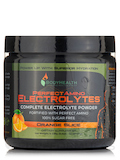 Perfect Amino Electrolytes™, Orange Slice - 50 Servings (8.4 oz / 238 Grams)