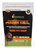Perfect Amino® Power Meal, Dark Chocolate Flavor - 29.27 oz (830 Grams)