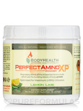 Perfect Amino XP™ Powder, Lemon Lime Flavor - 30 Servings (6.97 oz / 197.73 Grams)