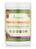 Perfect Amino XP™ Powder, Mixed Berry Flavor - 60 Servings (13.84 oz / 392.46 Grams)