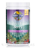 Perfect Food® - Berry Powder - 8.5 oz (240 Grams)
