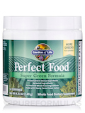 Perfect Food® - Green label Powder - 4.94 oz (140 Grams)