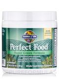 Perfect Food® - Green label 4.94 oz (140 Grams) Powder