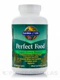 Perfect Food® - Green label 150 Vegetarian Caplets