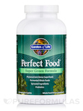 Perfect Food® - Green label - 300 Vegetarian Caplets