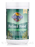 Perfect Food® - Green label 10.58 oz (300 Grams) Powder