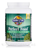 Perfect Food® - Green label Powder - 21.16 oz (600 Grams)