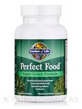 Perfect Food® - Green label - 75 Vegetarian Caplets