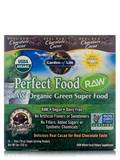 Perfect Food RAW - Chocolate Cacao BOX OF 15 PACKETS