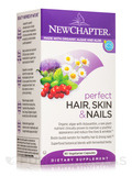 Perfect Hair, Skin & Nails - 90 Vegetarian Capsules