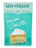 Perfect Yellow Cake Mix - 8.7 oz (247 Grams)