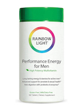 Performance Energy™ for Men Multivitamin - 180 Tablets