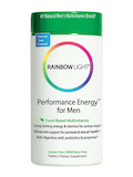 Performance Energy™ for Men Multivitamin - 90 Tablets