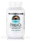 Perilla Oil 1000 mg - 180 Softgels