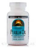Perilla Oil 1000 mg 60 Softgels
