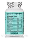 Periodontalin Complex - 90 Capsules