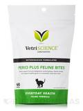 Perio-Plus Feline Formula - 60 Bite-Sized Chews