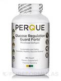 Perque Glucose Regulation Guard Forte™ - 180 Softgels