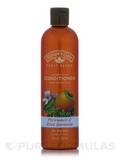 Persimmon & Rose Geranium Conditioner - 12 fl. oz (354 ml)