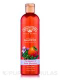 Persimmon & Rose Geranium Shampoo - 12 fl. oz (354 ml)