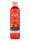 Persimmon & Rose Geranium Shampoo 12 fl. oz