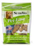 Pet-Ease™ Soft Chews for Dogs - 6 oz (170 Grams)