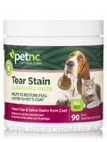 Pet Tear Stain Pads - 90 Pads