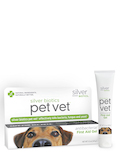 Pet Vet Antibacterial First Aid Gel - 1.5 oz (43 Grams)