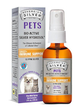 PETS Bio-Active Silver Hydrosol™ 10 PPM Silver (Fine Mist Spray) - 2 fl. oz (59 ml)