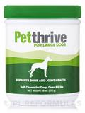 Petthrive Soft Chews for Large Dogs (60 Lbs or Greater) - 18 oz (510 Grams)